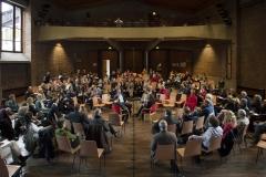 """Tagung """"öffentlich wirken"""" Fachtagung für Kommunikation in der Waldorfschule Rudolf Steiner in Bochum - am Samstag, den 17. Oktober 2015"""